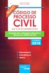 Novo Código de Processol Civil - Mini