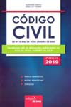 Código Civil - 03Ed/19 - Mini